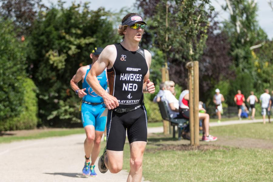 Sassenberger Triathlon 2016
