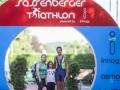 Sassenberger Triathlon 2019