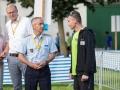 Bundes-Nachwuchschampionat Vielseitigkeit 2016